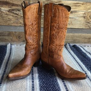 Cowgirl Cowboy boots 9.5